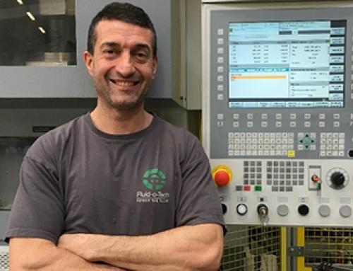 Francesco Boccasile – Fluid-o-Tech