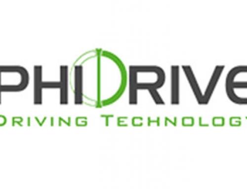 Phi Drive, quando l'industria si innova con motori piccolissimi e green