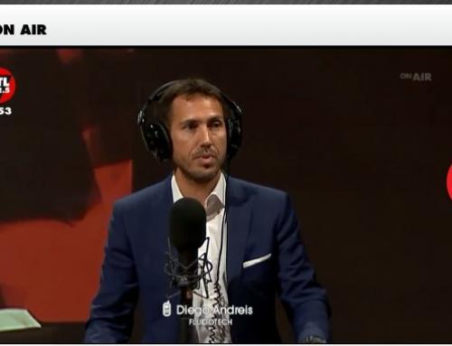 Andreis parla di #ItaliaMeccatronica su #RTL 102.5