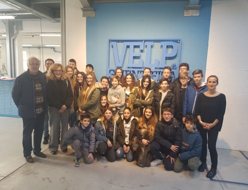 PMI DAY- Più di mille gli studenti coinvolti tra Milano, Lodi, Monza e Brianza