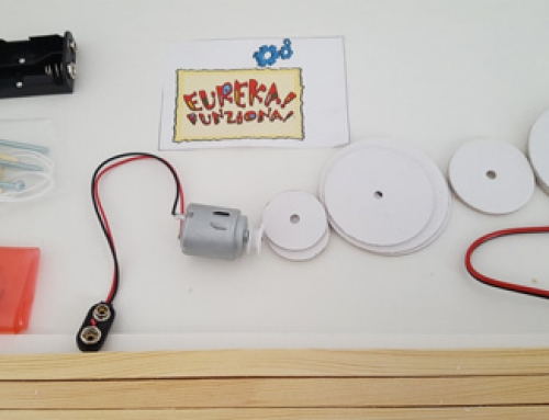 Eureka 2018: a Milano e a Monza 36 invenzioni sono in gara per aggiudicarsi la prima finale