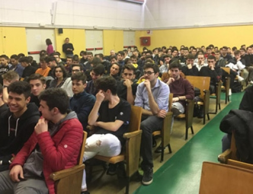 Italia Meccatronica incontra a Lodi gli studenti ITS