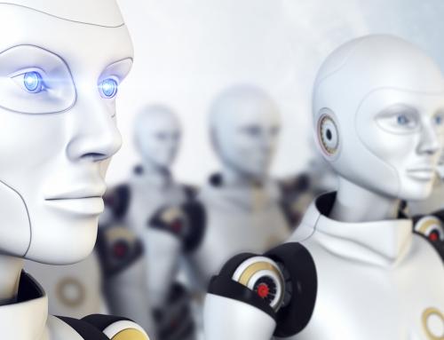 Robot industriali nel 2018: + 6% a 16,5 miliardi di dollari