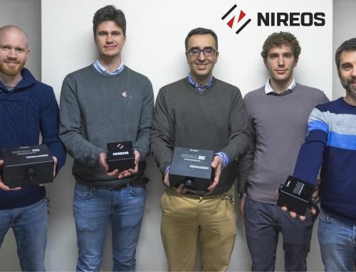 """Storia di Nireos, la start-up """"adottata"""" dal gruppo Meccatronici di Assolombarda"""