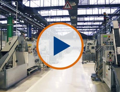 Bosch Vhit a Crema: la mobilità elettrica alimenta la meccatronica (VIDEO)