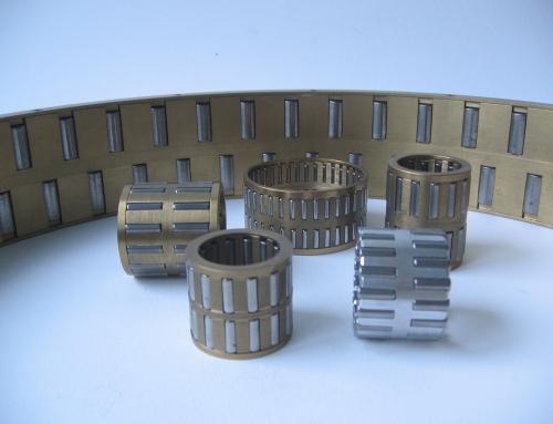 Meccanica Vimercati: si può fare meccatronica anche se si è piccoli