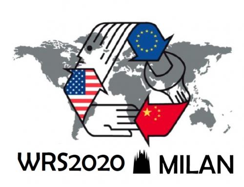 Il Word Remanufacturing Summit 2020 sceglie Milano