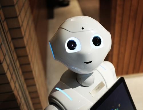 La Città dei robot a Milano è aperta sino al 1° marzo