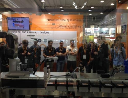 ITS Lombardia Meccatronica: alta formazione tecnica per menti smart