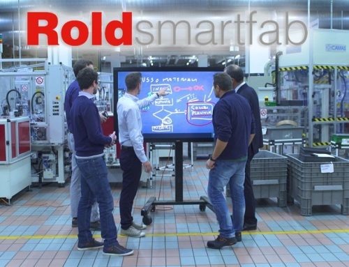 Benvenuti da Rold, la fabbrica che accende un faro… sulla formazione!