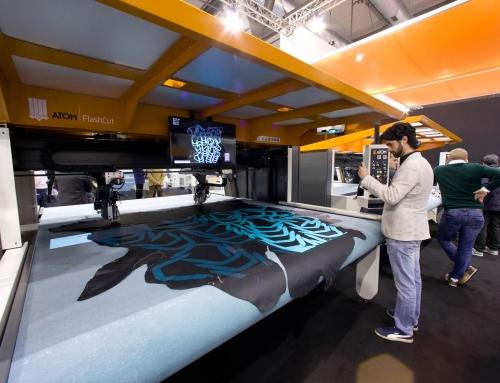 Automazione, robotica e Ai: i pilastri della meccatronica calzaturiera di Atom