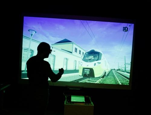 Si conclude il master in Railways Mobility: già tutti i assunti i 18 partecipanti