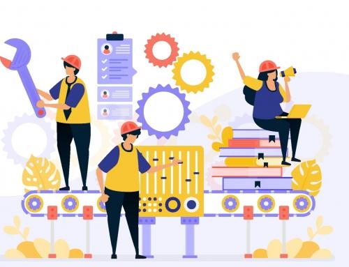 Tra competenze e manifattura: a scuola di meccatronica negli Its