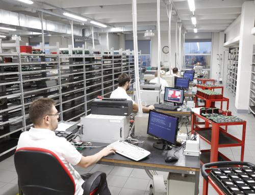 Rta coltiva la meccatronica a Pavia insieme ad Assolombarda e UniPv