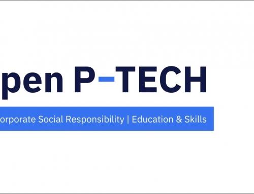 Le scuole di Rieti aderiscono al programma di formazione P-Tech di Ibm