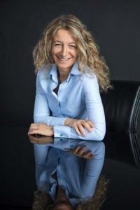 Monica Poggio, amministratore delegato Bayer Italia