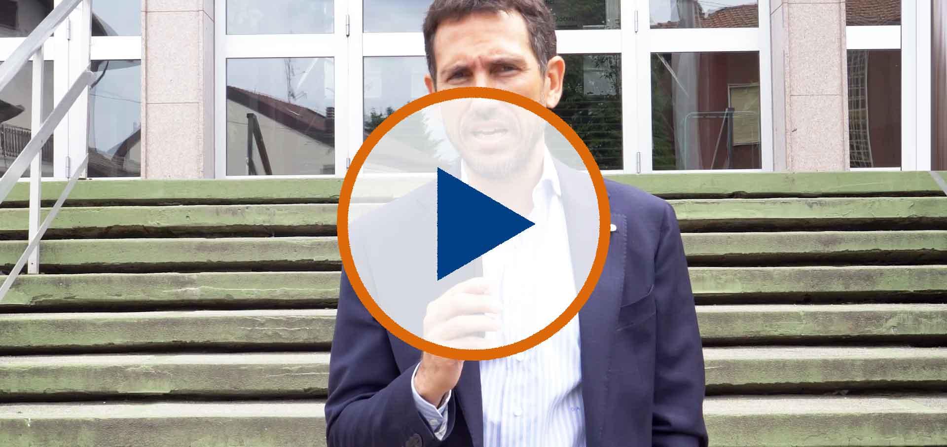 TUTTI IN CLASSE! Italiameccatronica nelle scuole (VIDEO)