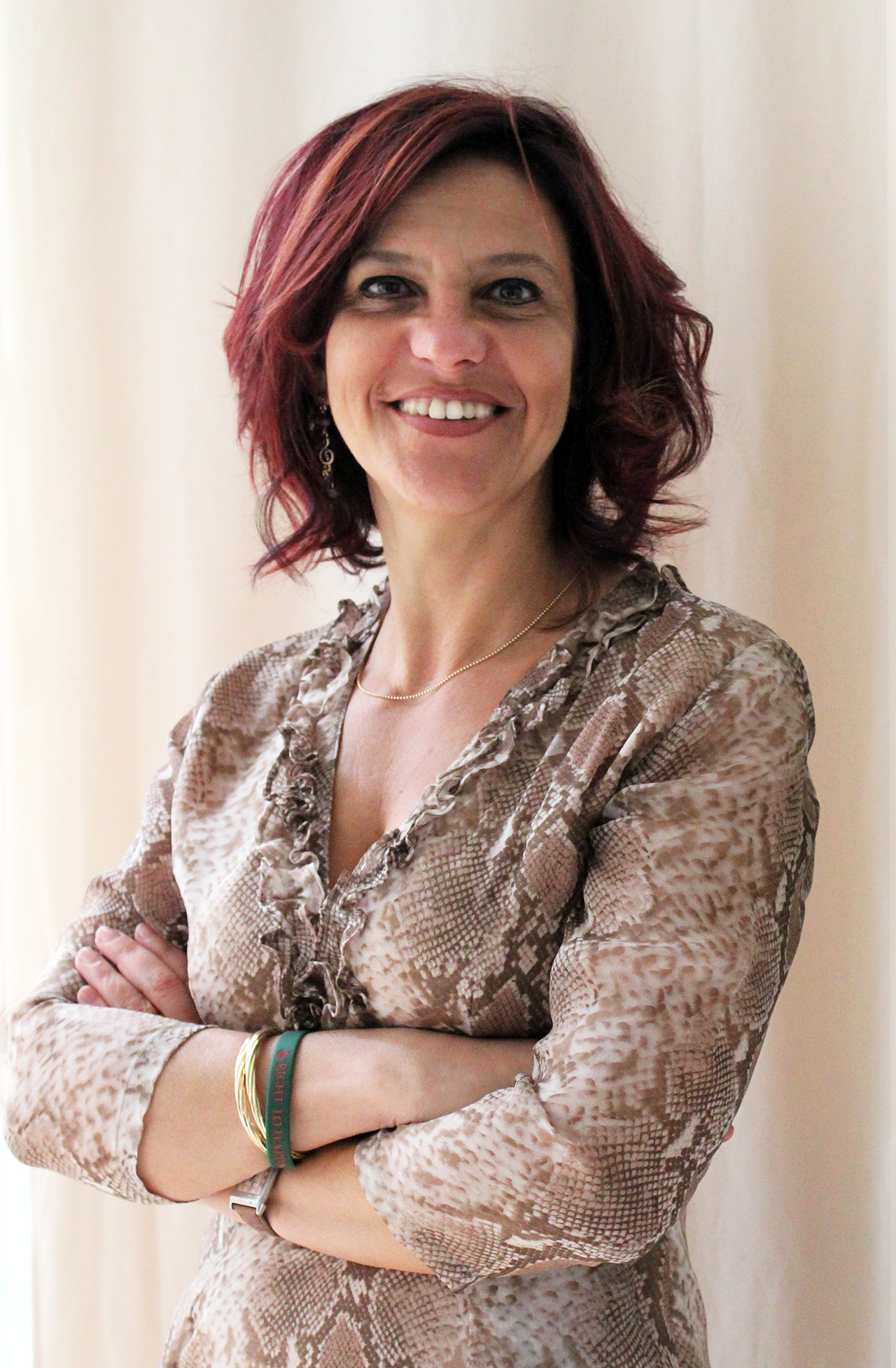 Laura Rocchitelli è il nuovo presidente del Gruppo Meccatronici di Assolombarda