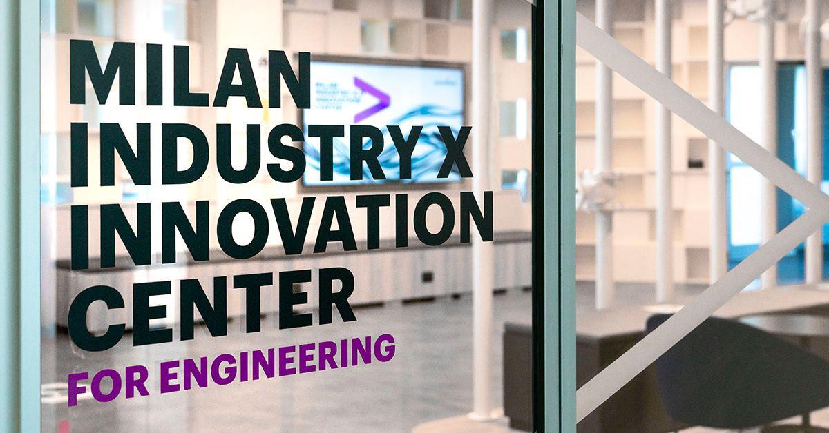 Industry X: la meccatronica in Accenture che punta sui giovani