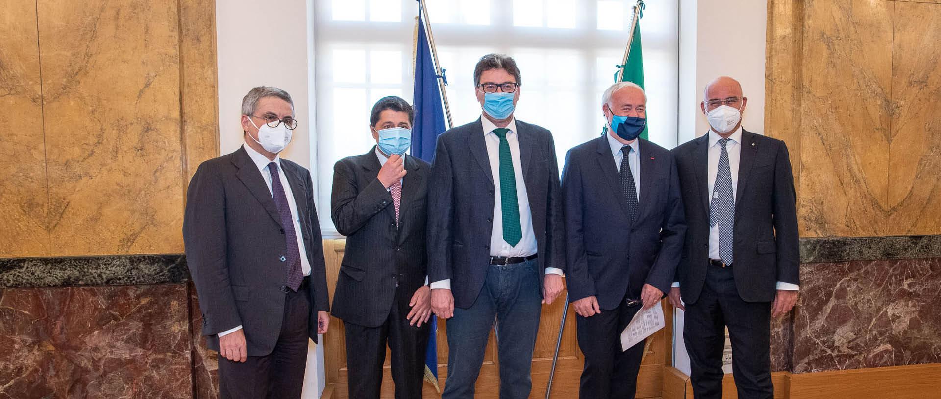 STMicroelectronics e Politecnico di Milano insieme per un centro di ricerca sui materiali destinati ai sensori